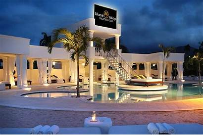Lifestyle Resort Tropical Beach Plata Puerto Spa