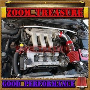 Red 1993 93 Mazda Mx6  626 2 5 2 5l
