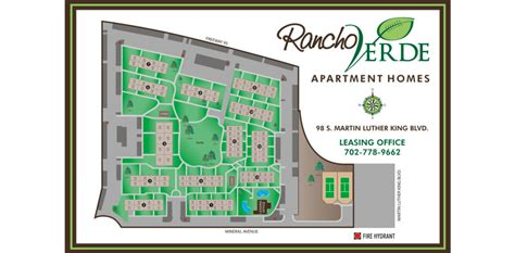 Apartment Site Map Archives  Las Vegas Flag And Sign