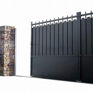 Portail En Fer Lapeyre : chaque pi ce sa verri re int rieure portail ~ Premium-room.com Idées de Décoration
