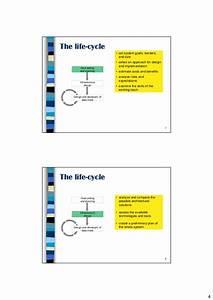 2 Data Warehouse Life Cycle Golfarelli