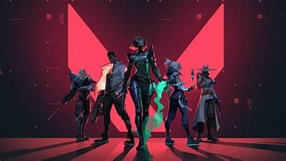Valorant Character Wallpapers 4k Phoenix Resolution