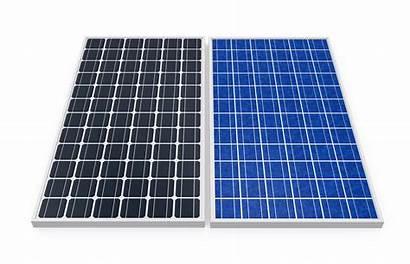 Panel Solar Surya Poly Mono Monocrystalline Polycrystalline