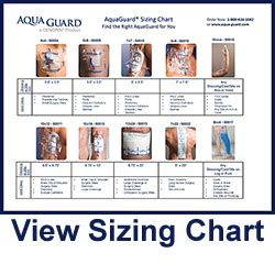 aquaguard size aquaguard catalog