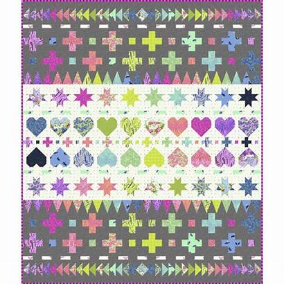 Tula Quilt Decorative Stitches Thediyaddict Quilts Kit