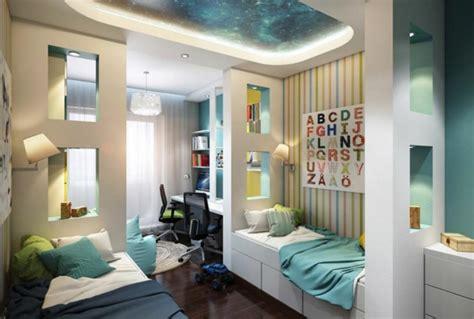 surface d une chambre aménagement chambre d enfant dans un appartement design