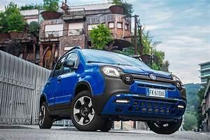 Fiat Panda City Cross Finitions Disponibles : nouvelle fiat panda 2018 la gamme la plus compl te du march communiqu s de presse fiat ~ Accommodationitalianriviera.info Avis de Voitures
