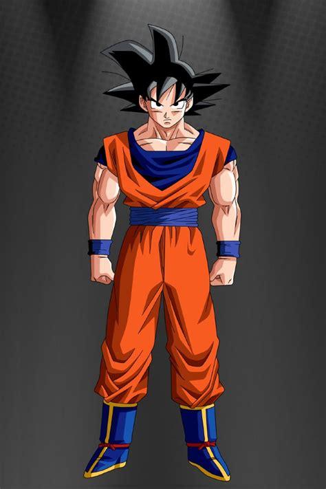 image goku full bodyjpg ultra dragon ball wiki