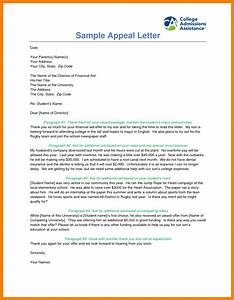 6+ how to write an appeal letter for school emt resume