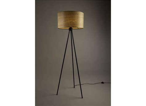 pied de chaise de bureau ladaire abat jour bois achatdesign