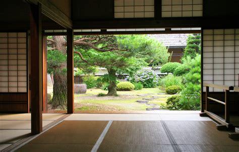 chambre japonaise traditionnelle logement au japon où se loger