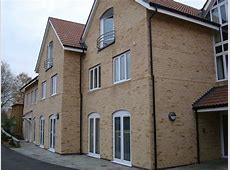 Eastwick Apartments Barratt & Canniford