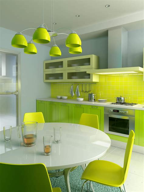 combination of the green color in the interior combination of the green color in the interior
