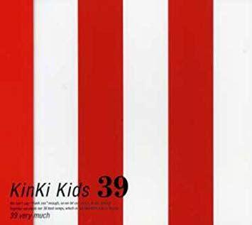 「kinki Kids 39」の検索結果 Yahoo!検索(画像)