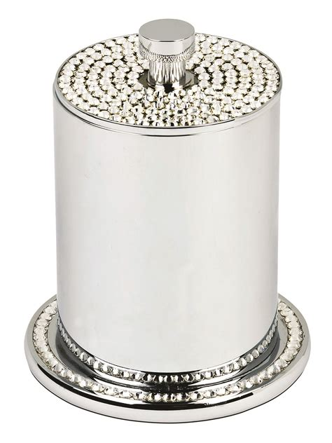 Pink Rhinestone Bathroom Accessories by Bling Bathroom Accessories Inspiration And Design Ideas