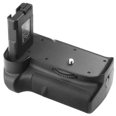 battery grip for nikon d3100 d3200 black battery grip black for nikon d3100 d3200 d3300