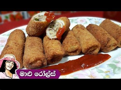 fish rolls recipe  ape amma