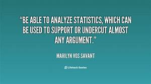 Quotes About Numbers And Statistics. QuotesGram