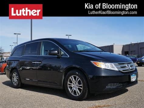 honda odyssey  sale  st louis park mn luther automotive
