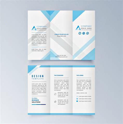 Brochure Template Design Free by 25 Free Brochure Design Exles