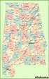 printable map of alabama That are Inventive | Lucas Website