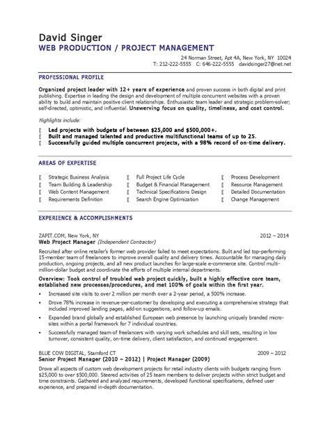 sales and marketing manager resume doc 100 images
