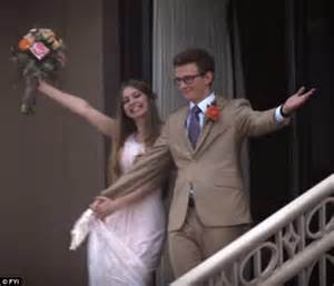 Year Old Mormon Teenage Newlyweds Shares Fears About