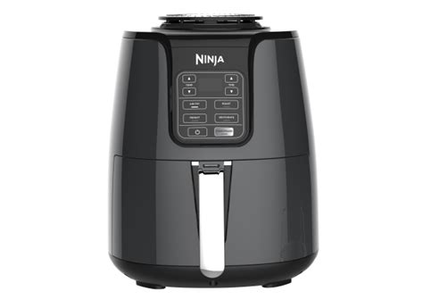 fryer air ninja fryers af100 consumer reports fan power working side models mattresses cr