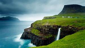 the faroe islands thebipolarbastille