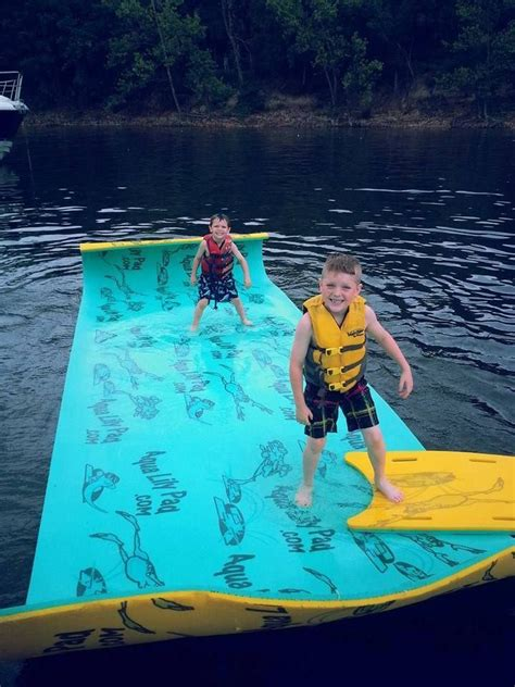lake floating mat 108 best aqua pad oklahoma distributor floating