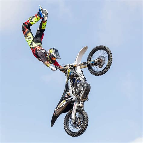 freestyle motocross freestyle motocross phenom in sierra vista friday local
