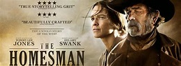 """Movie Review: """"The Homesman"""" Is Filled With Flawless ..."""