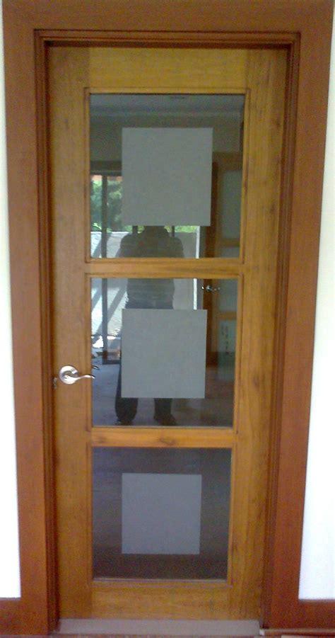 wooden door with glass panel refreshing wood door with glass interior wood door with 1958