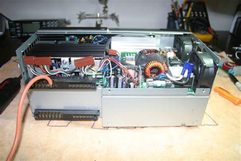 Living On A Boat Oregon by Dell 6650 Field Power Supply Box Helifreak