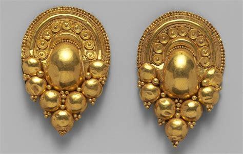 etruria oro etruria historia de la joya