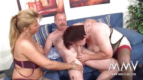 mmv films german mature threesome porntube