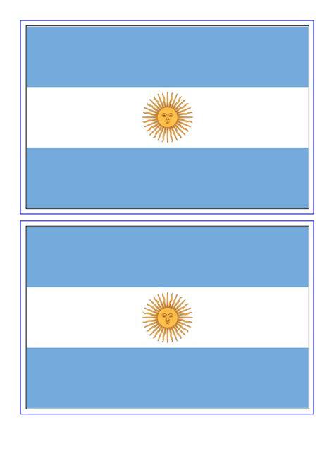 argentina flag templates  allbusinesstemplatescom