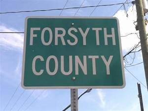 Forsyth 'Forbes' 7th Fastest Growing County in Nation   Patch