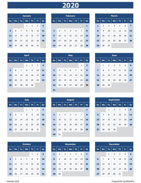 blank calendar   excel printable calendar