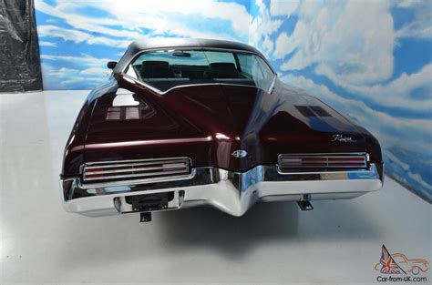 71 Buick Riviera For Sale by 71 Buick Riviera Coupe Classic 455 Cu In Clean 70 72