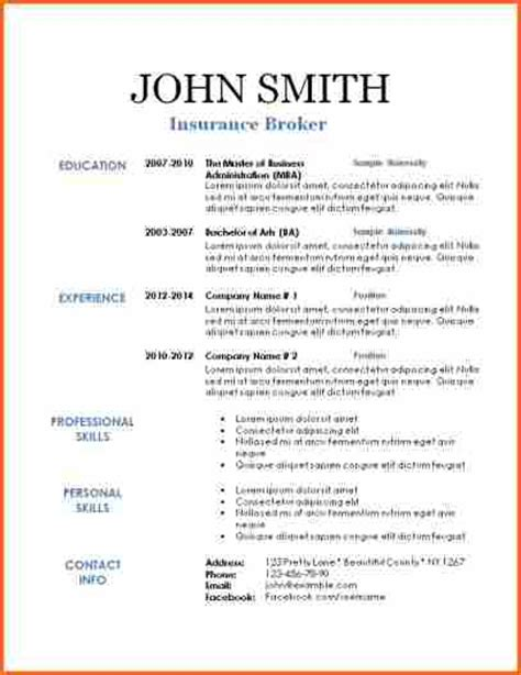 traditional resume template 7 traditional resume template budget template letter
