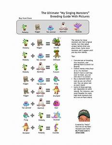 12 Best My Singing Monsters Images On Pinterest