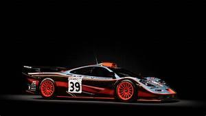 MSO McLaren F1 GTR 25 4K 8K Wallpaper HD Car Wallpapers