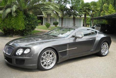 bentley phantom coupe for sale one off custom bentley continental gt gtspirit