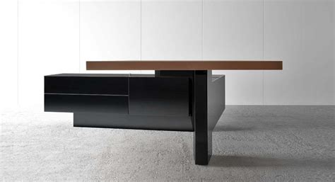 bureau design italien mobilier bureau design italien table
