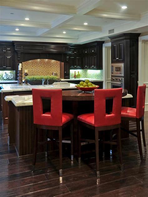 kitchen island chairs  stools gl kitchen design