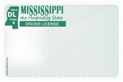 drivers license birthday invitations  states