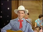 Ernest Tubb - Two Glasses, Joe - YouTube