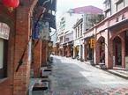 悠遊台灣-深坑老街