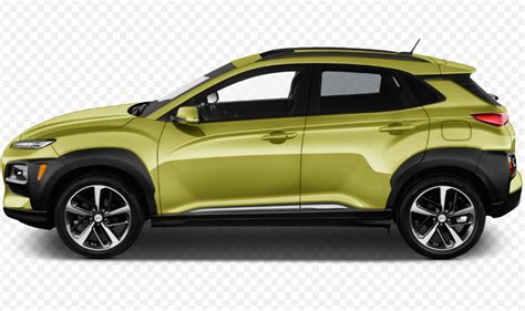 Hyundai Kona 2020 Colors by 2020 Hyundai Kona Limited Colors Release Date Redesign